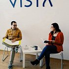 Vista - Language school