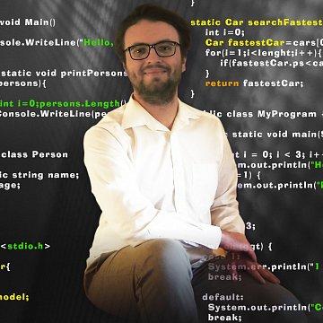 Günstigste und effektivste Nachhilfe im Programmieren in Linz und Umgebung