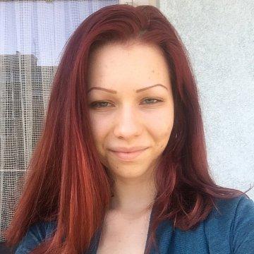 Mina Todorova