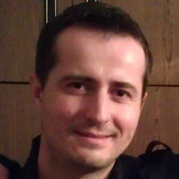 Branislav Horečný