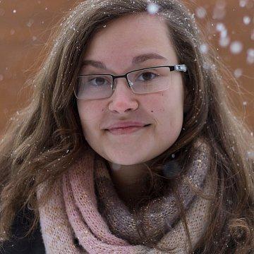 Anna Sestřenková