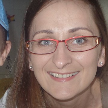 Kamila Sakmaryova