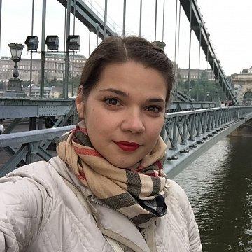 Kristina Sharapova