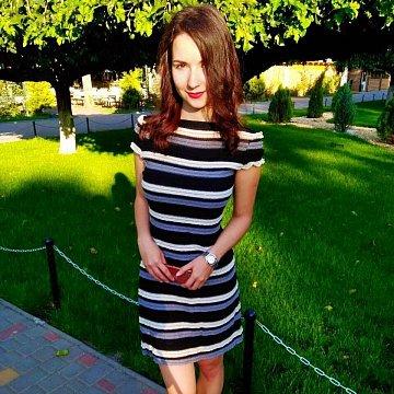 Alisa D'yachenko