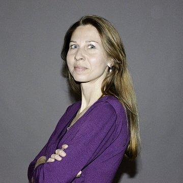 Martina Tučeková