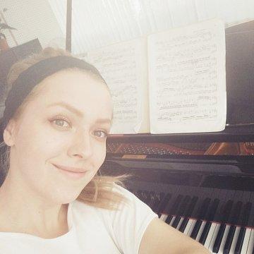 Doučovanie klavíra v centre Bratislavy