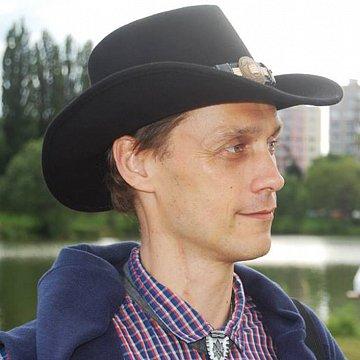 Denis Borodayev
