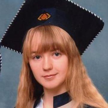 Татьяна Балажова