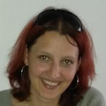 Monika Hendrichová