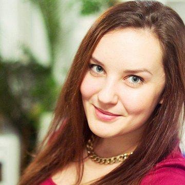 Magdaléna Lajčinová