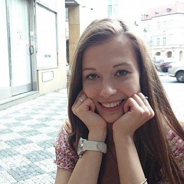 Martina Krajcová