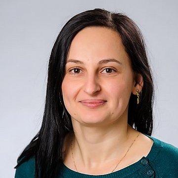 Martina Galkova