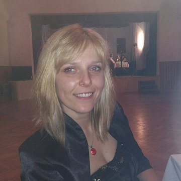 Henrieta Mihaliková