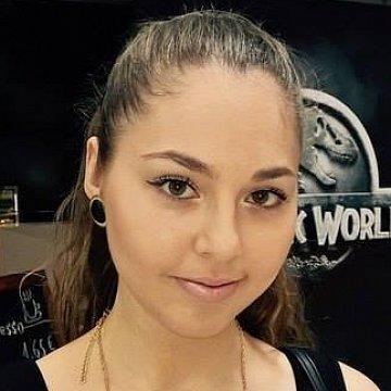 Oxana Karasová