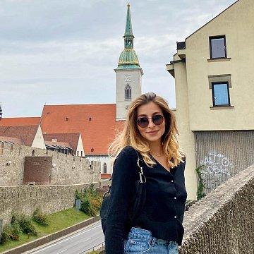 Doučovanie angličtiny, Bratislava - Rusovce, Jarovce, Čunovo, Petržalka