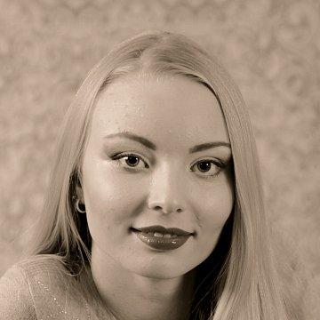 Barbora Zahradníková