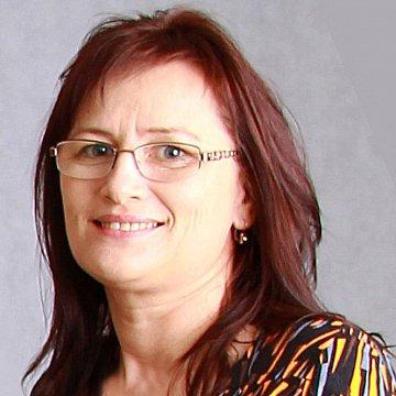 Monika Gahérová