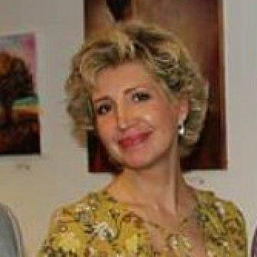 Abroskina Zoya