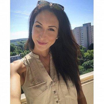 Monika Burdanova