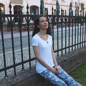 Beáta Dobrodenková
