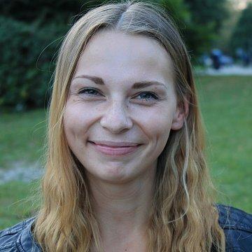 Martina Karkulíková
