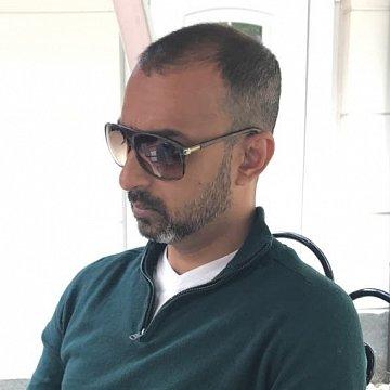 Ravi Ganesan