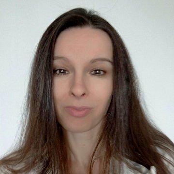 Šárka Ondrášková