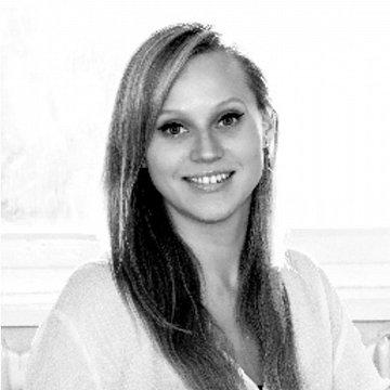Kristína Gogová