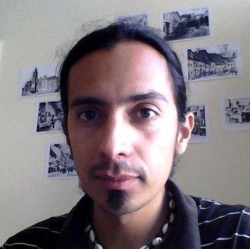 Erik Orozco