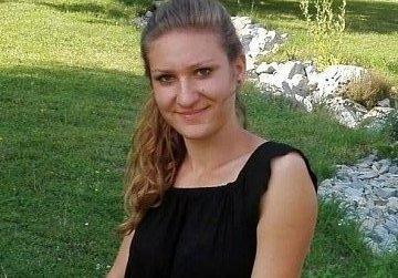 Adriana Krištofíková