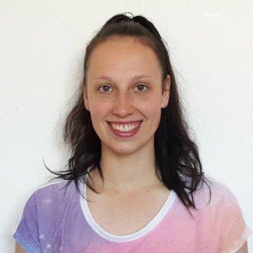 Katy Bielena