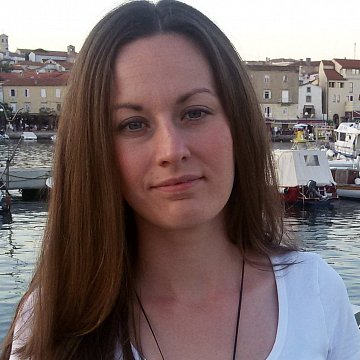 Alexandra Miňová