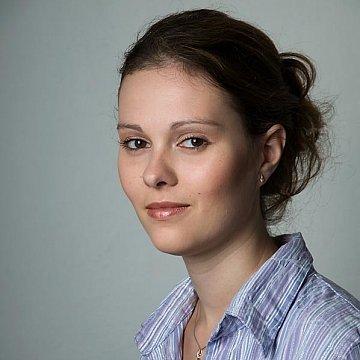 Silvie Ježková