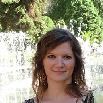 Michaela Slivková Kirňaková