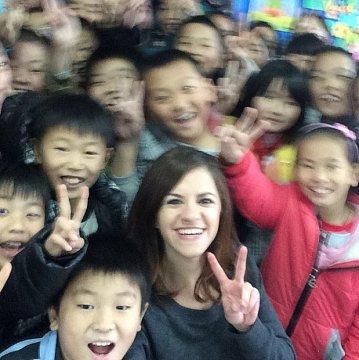 Čínština pre všetkých!
