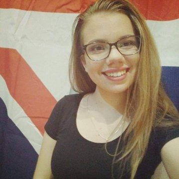 Kristína K.