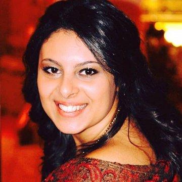 Marina Azer