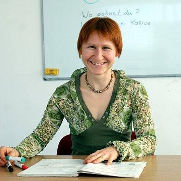 Sprechen Sie Deutsch! Kvalitná výuka nemčiny