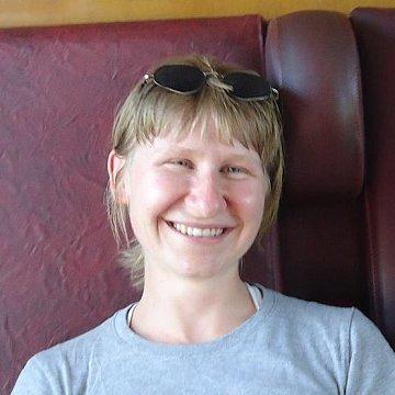 Natália Tyszová