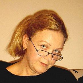 Natalita Aleksandrovskaya