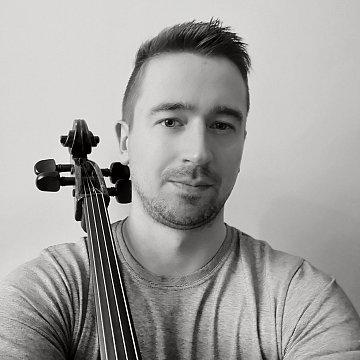 ucim hru na violoncelo