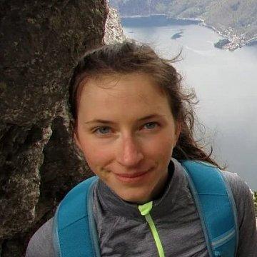 Zuzana Gajarská