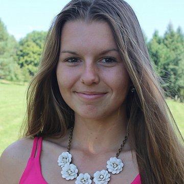 Katarína Drgoňová