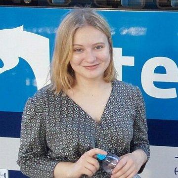 Ekaterina Shilova