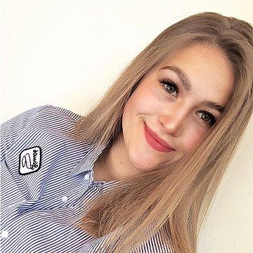 Barbora Podsklanová