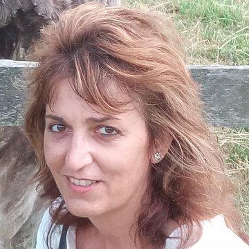 Alexandra Bleščáková