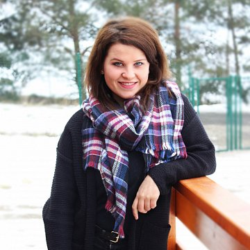 Veronika Kratochvílová