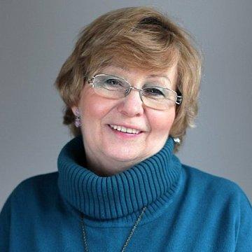 Anna Vážna