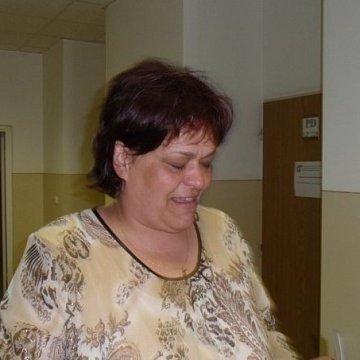 Ludmila Fajmonová