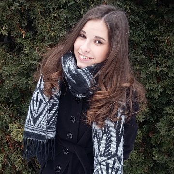 Tereza Drozdová
